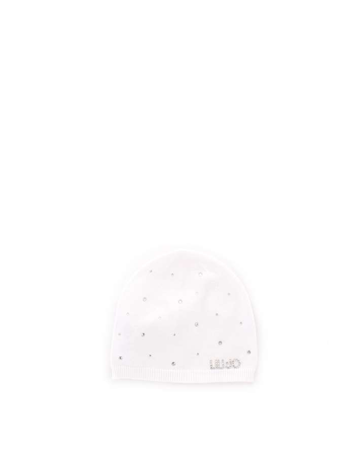 LIU JO Hat White